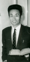 David SC Kim