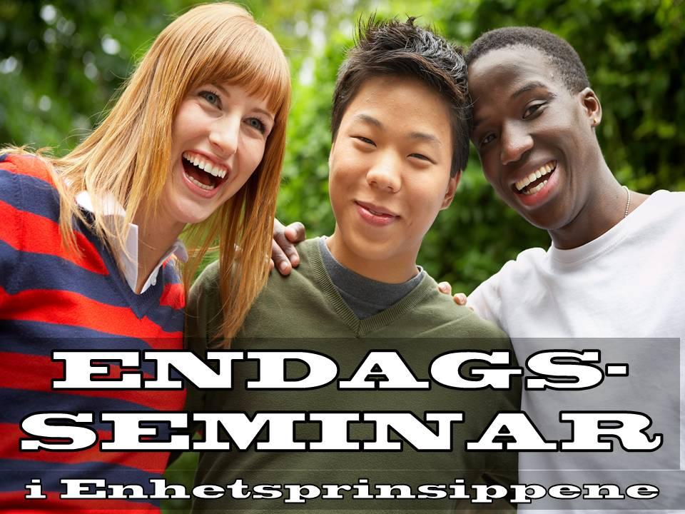 Endags-seminar