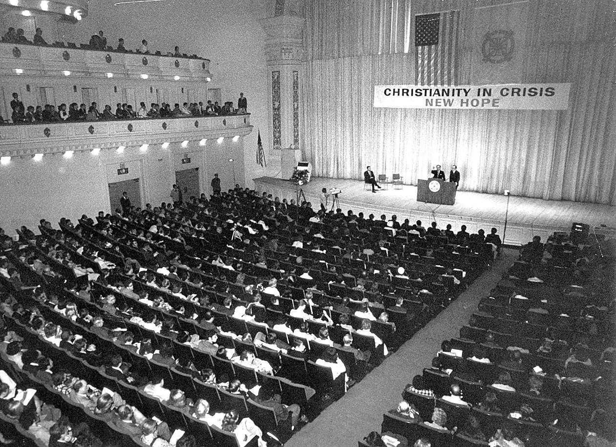 Carnegie Hall 011073