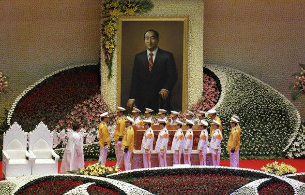 begravelsen 15. sept