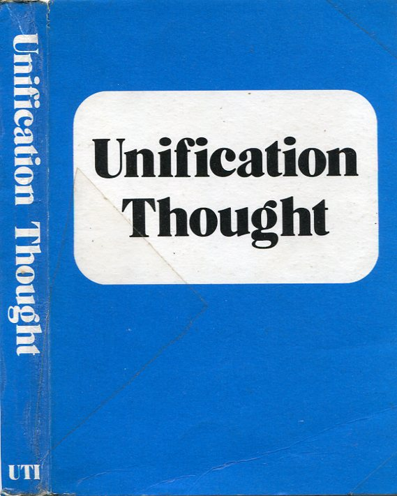 Unification Thought