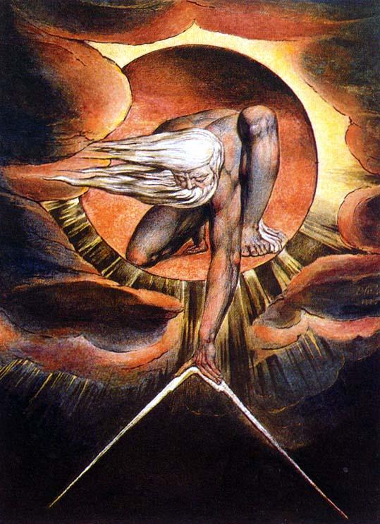 Blake - Gud
