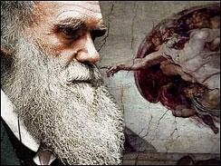 Darwin og Gud