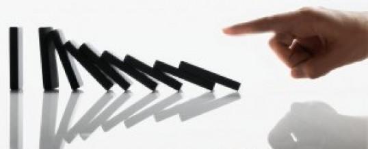 Dominobrikker