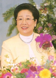 Fru Hak Ja Han Moon (22 Kb)