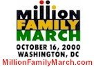 Million Family March, 16. oktober 2000