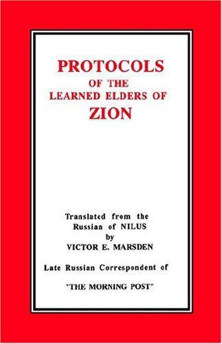 Sions vises protokoller