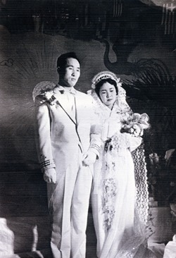 Lammets bryllup